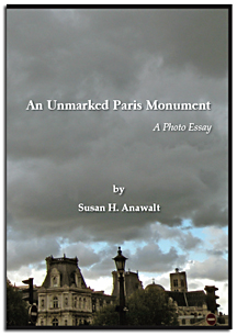 An Unmarked Paris Monument