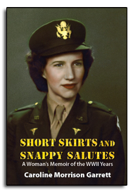 Short Skirts & Snappy Salutes