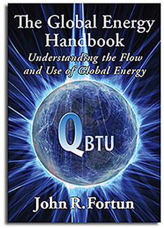The Global Energy Handbook