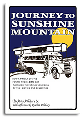 Journey to Sunshine Mountain