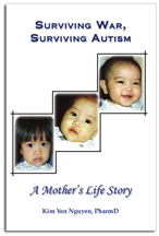 Surviving War, Surviving Autism