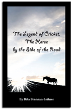 The Legend of Cricket, the Horse by the Side of the Road