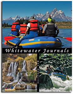 Whitewater Journals