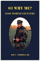 03 Why Me?  0300 Marine Infantry